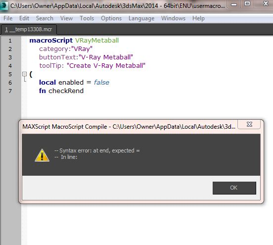 3ds max 2014 activation code error