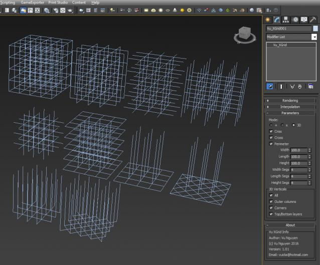 3ds Max | All | ScriptSpot