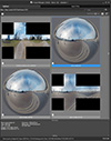 HDRI Browser