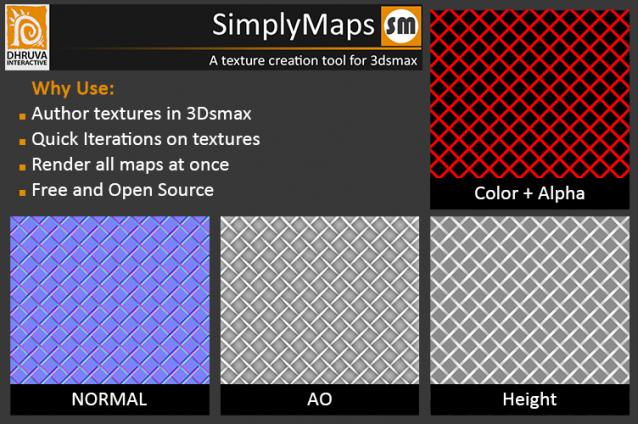 SimplyMaps | ScriptSpot