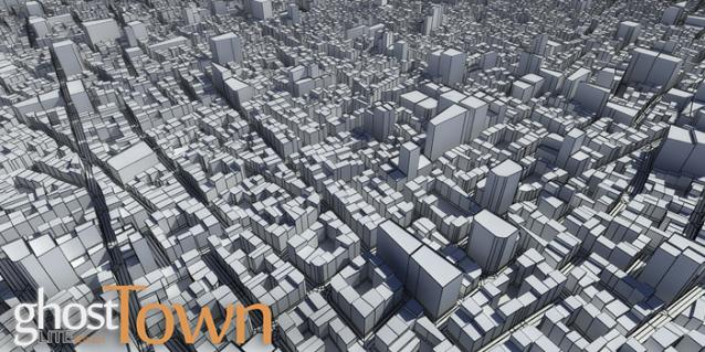 Tagged 'city generator' | ScriptSpot